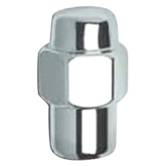 Gorilla Automotive® - Chrome Shank Seat Wheel Lug Nut