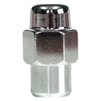 Gorilla Automotive® - Chrome Mag Seat Wheel Lug Nut