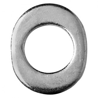 Gorilla Automotive® - Keystone Center Hole Washers