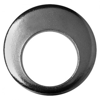 Gorilla Automotive® - Cragar Offset Hole Washers