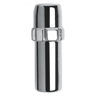 Gorilla Automotive® - Chrome Shank Seat Cragar SST Wheel Locks
