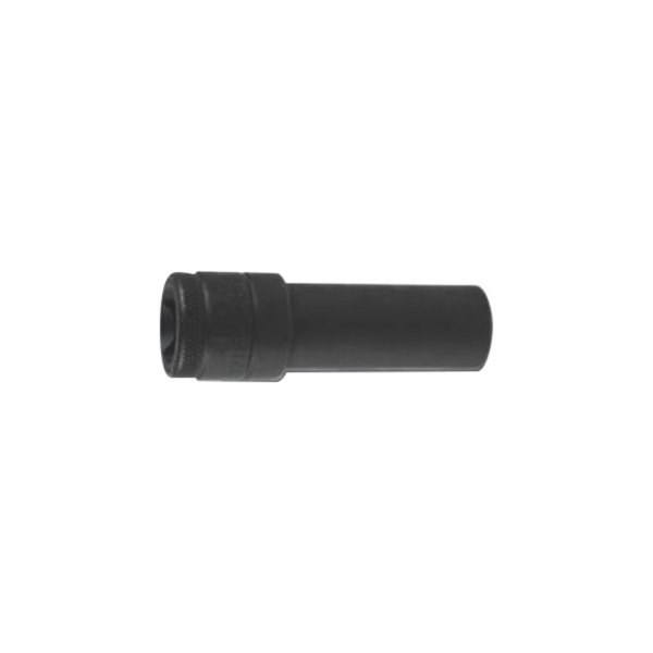 "Gorilla Automotive® - 0.8"" Black Chrome Small Diameter 1/2'' Drive Installation Tool"