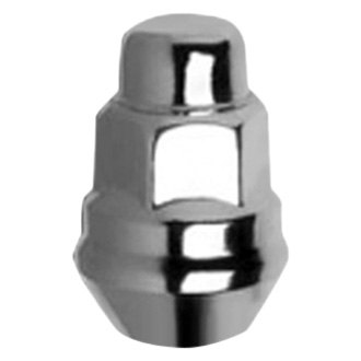 Gorilla Automotive® - Cone Seat Acorn Bulge Lug Nuts