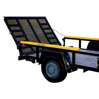 truck lift gates hydraulic power pickup van utility. Black Bedroom Furniture Sets. Home Design Ideas