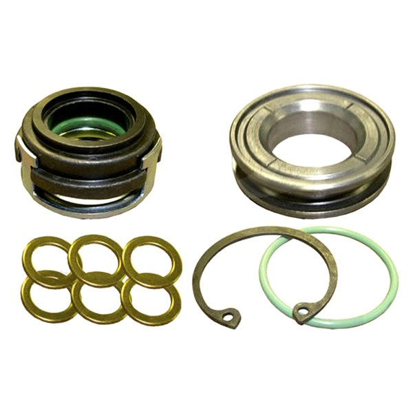 Global Parts 1321249 A//C O-Ring