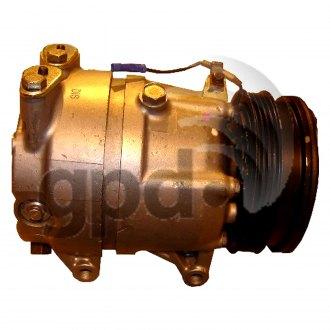 Spectra Premium 0610216 A//C Compressor