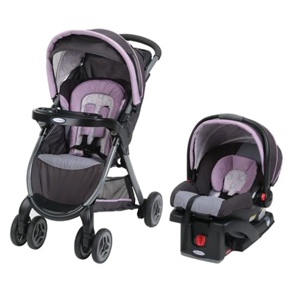 Graco Baby® 1968354 - FastAction™ Janey Style Fold Click Connect ...