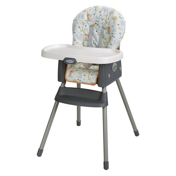 Graco Babyu00ae - SimpleSwitchu2122 Highchair