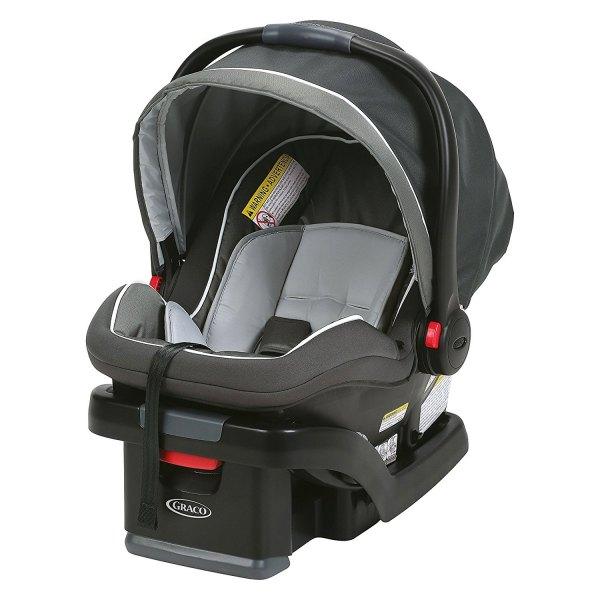 graco baby snugride snuglock 35 infant car seat. Black Bedroom Furniture Sets. Home Design Ideas