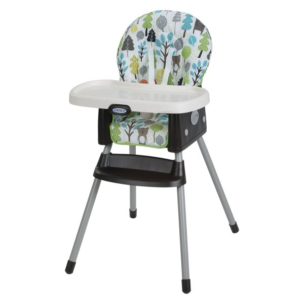graco baby simpleswitch highchair. Black Bedroom Furniture Sets. Home Design Ideas
