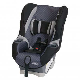 Graco Baby® - My Ride™ Coda Style 65 LX Convertible Car Seat