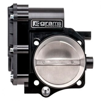 Grams® - Drive-By-Wire Throttle Body