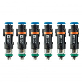Grams® - High-Performance Fuel Injector Kit