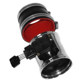 Granatelli Motor Sports® - Mass Air Flow Sensor with Cold Air Tuning