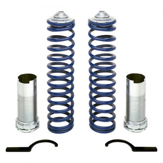 Granatelli Motor Sports® - Front Coilover Coil Springs