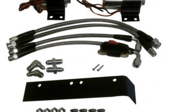 Granatelli Motor Sports® - Tyre Fryer Line Lock Kits