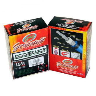 Granatelli Motor Sports® - Spark Plug Wire Set