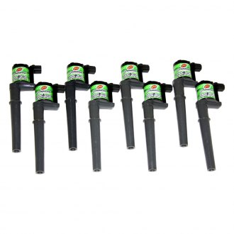 Granatelli Motor Sports® - MPG Series™ Coil Pack