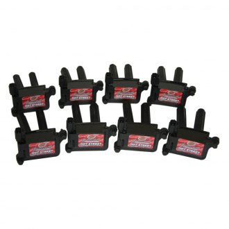 Granatelli Motor Sports® - Hot Street™ High Performance On Plug Connector Kit