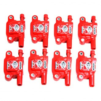 Granatelli Motor Sports® - Pro Series Coil Pack