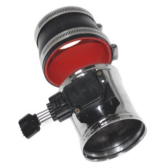 Granatelli Motor Sports® - Mass Airflow Sensor with Cold Air Tuning