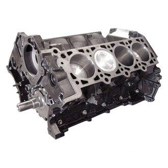 Short Block Vs Long Block >> Granatelli Motor Sports Extreme Series Crate Engine Long Block