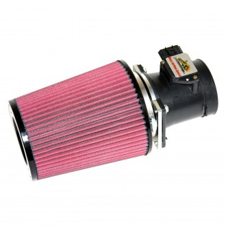 Granatelli Motor Sports® - Air Filter with Mass Air Flow Sensor