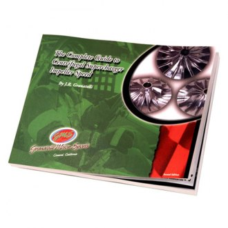Granatelli Motor Sports® - The Complete Guide to Centrifugal Supercharger Impeller Speed