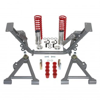 Granatelli Motor Sports® - Platinum Series Tubular K-Member with A-Arm