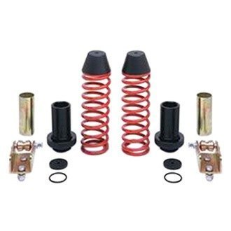 Granatelli Motor Sports® - Front Coil Springs