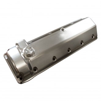 Granatelli Motor Sports® - Billet Aluminum Valve Cover