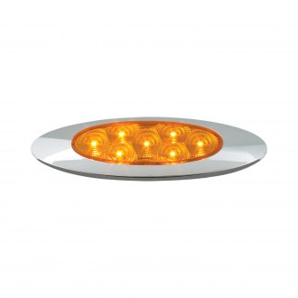 Grand General® - Y2K Ultra Thin Oval LED Side Marker Light