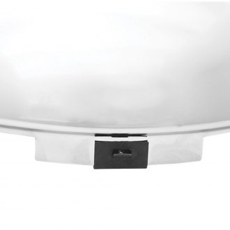 Grand General ® - Front Hub Cover Cone Shape