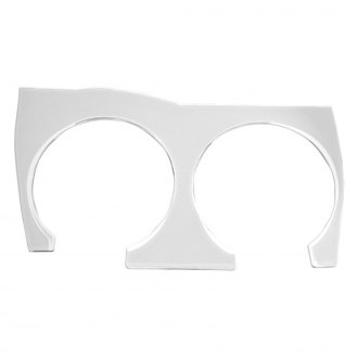 Grand General® - Chrome Cup Holder Trim