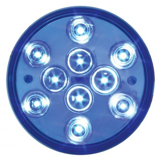 Grand General® - Blue LED Marker Light