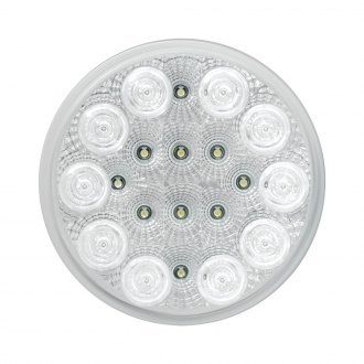 Grand General® - Round Low Profile Spyder LED Light
