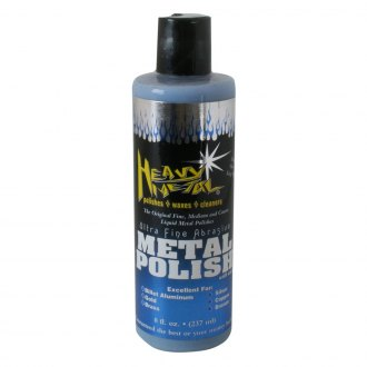 Grand General® - Heavy Metal Polish