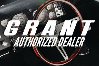 Grant Authorized Dealer
