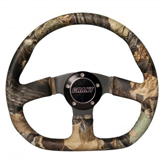 Grant® - 3-Spoke D Series Steering Wheel