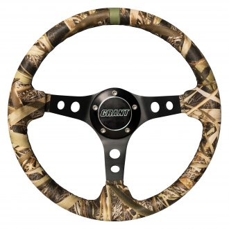 Grant® - 3-Spoke Steering Wheel