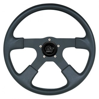 Grant® - 4-Spoke Formula 4 Series Steering Wheel