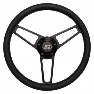 Grant® - 3-Spoke Billet Series Aluminum Steering Wheel Kit