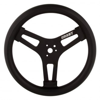 Grant® - 3-Spoke Racing Series Steering Wheel