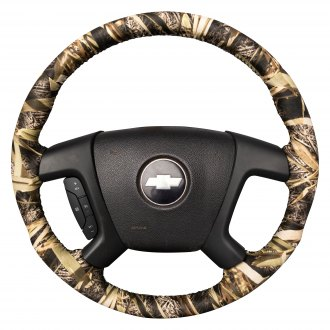 Grant® - Airbag Replacement Camo Grip Steering Wheel