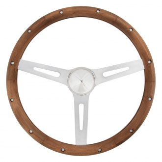 Grant® - 3-Spoke Classic Series Wood Steering Wheel