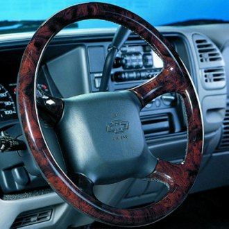 Grant® - Chevy Wood Steering Wheel