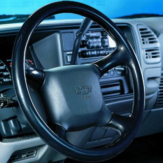 Grant® - Chevy Leather Steering Wheel