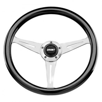 Grant® - Signature Collectors Edition Wood Grip Steering Wheel