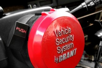 Grant® - Vehicle Security System