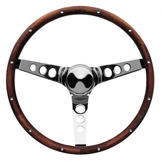 Grant® - Classic Wood Steering Wheel